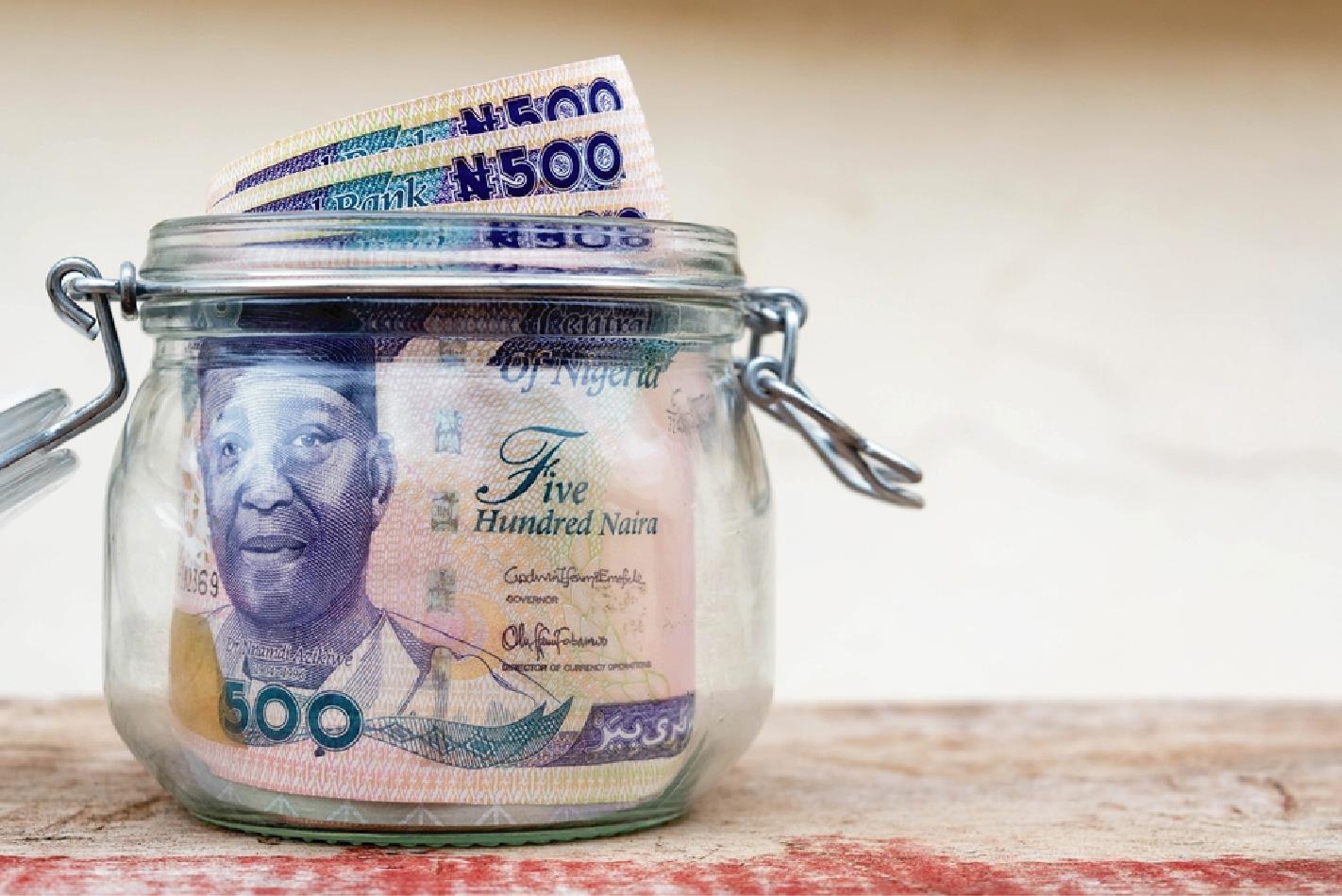 Special Savings (Untenured)
